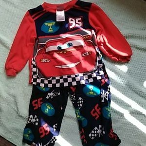 Other - Cars PJs 2T